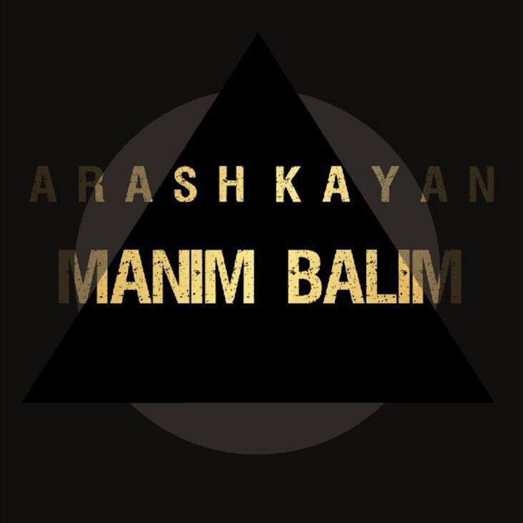 Arash Kayan - Manim Balim