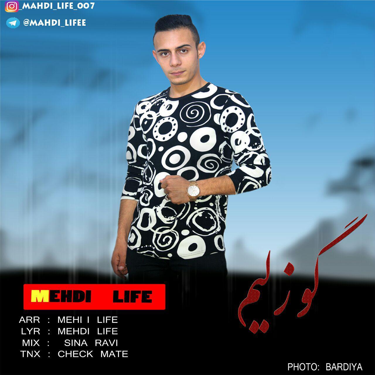 Mahdi Life - Gozalim
