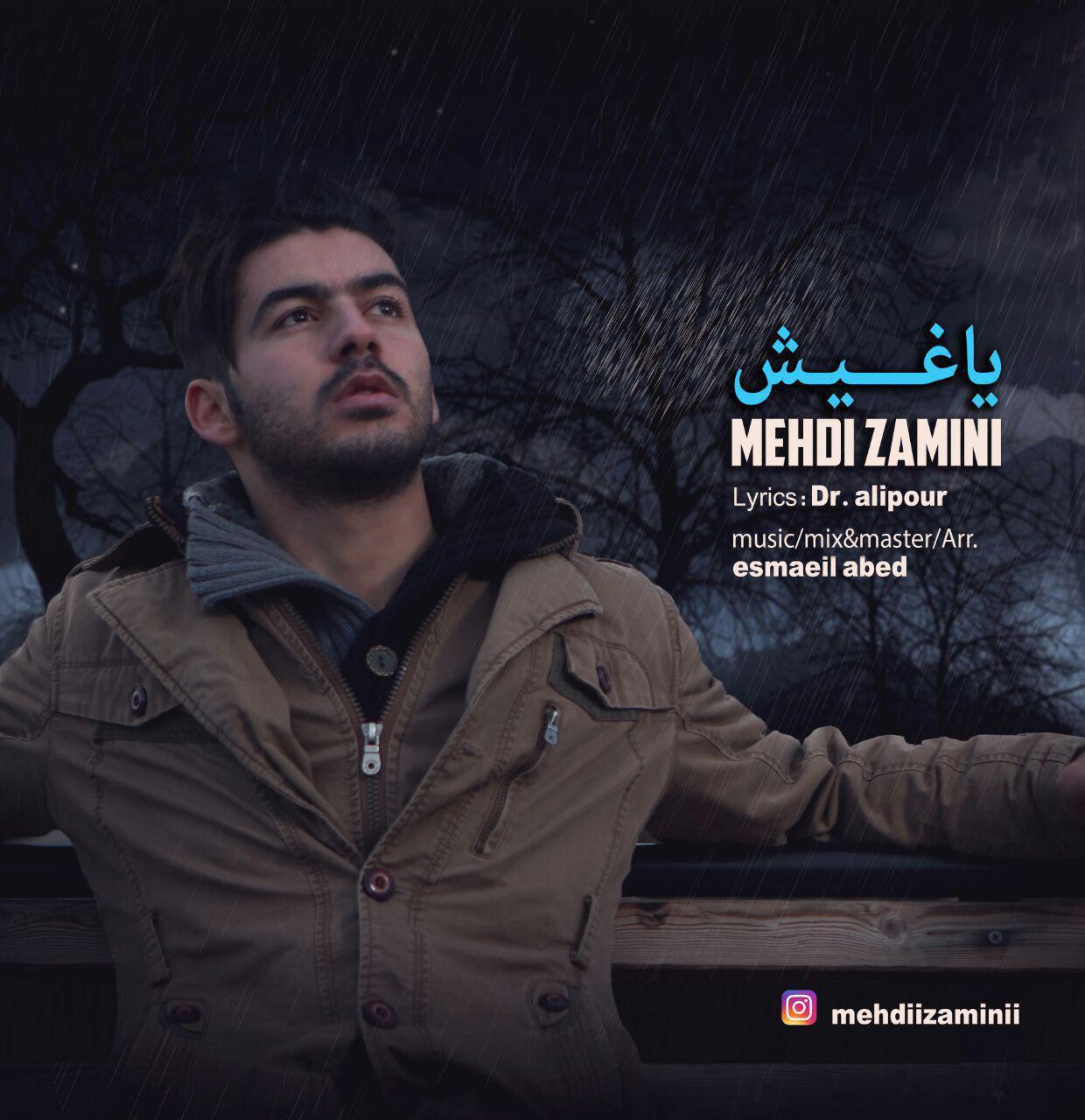 Mehdi Zamini - Yaghish